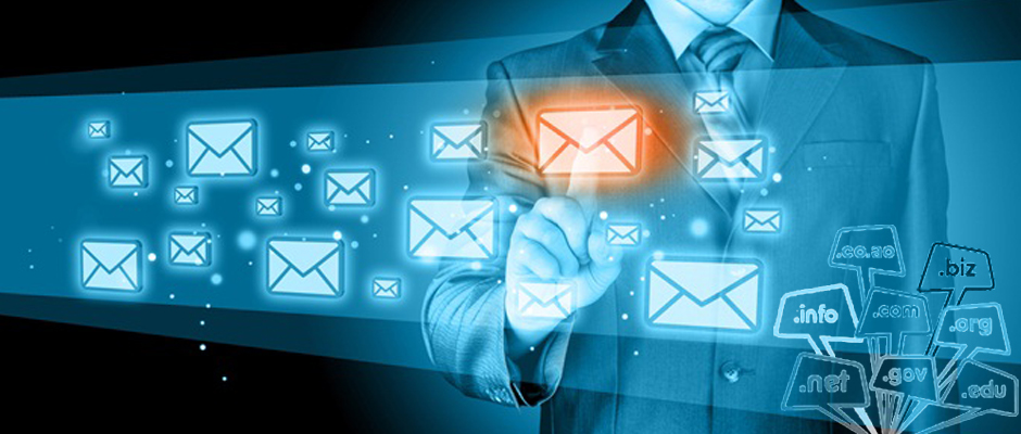 E-mail personalizado ou corporativo